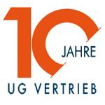10Jahre-UG-VERTRIEB