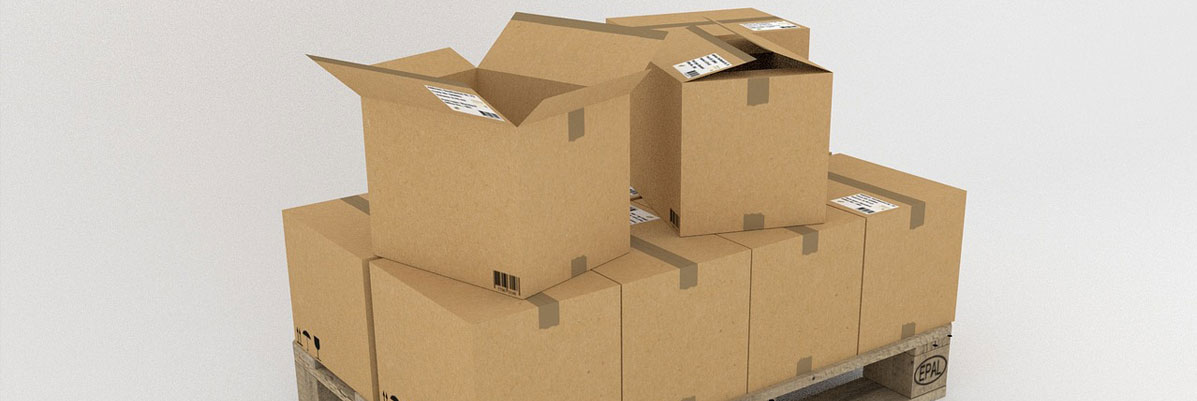 Vertriebsunterstützung-Logistikdienstleister