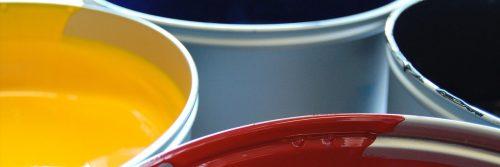Vertriebsunterstützung-Hersteller-Druckfarbe